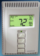 Thermostat allocation